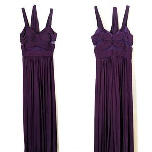 Long Evening Gown
